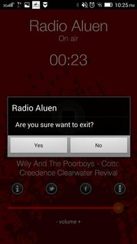 Radio Aluen screenshot 11