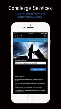 Omantel Al Ufuq apk screenshot