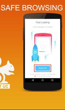 New Uc Browser Fast Tips screenshot 1