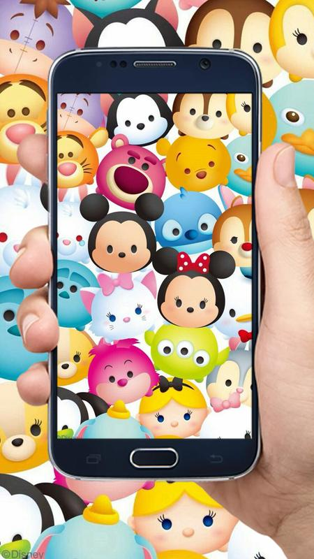 Wallpaper Cartoon Hd For Android Apk Download