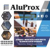 AluProx icon