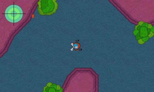Space Labyrinth (demo) screenshot 4