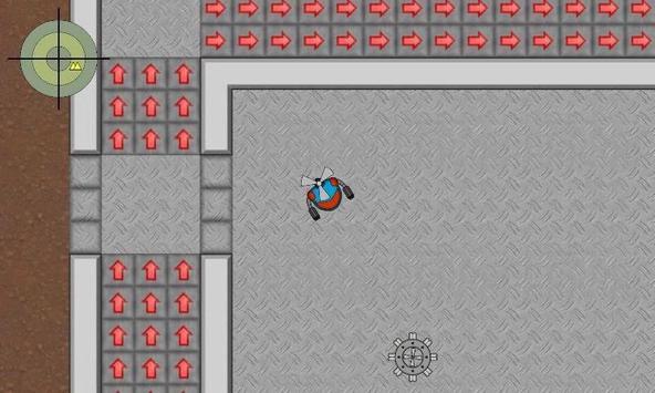 Space Labyrinth (demo) screenshot 5