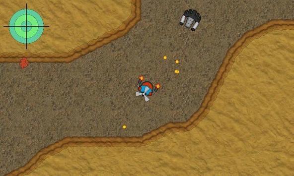 Space Labyrinth (demo) screenshot 6
