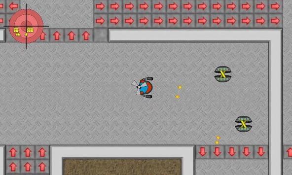 Space Labyrinth (demo) screenshot 7