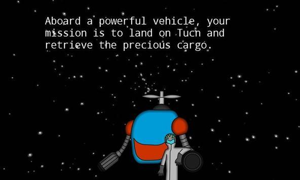 Space Labyrinth (demo) screenshot 1