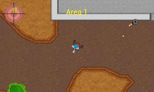 Space Labyrinth (demo) screenshot 3