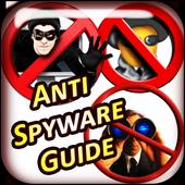 Anti Spyware Guide icon