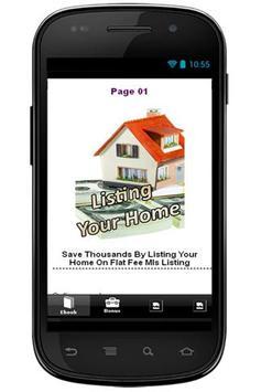 Home Listing Guide screenshot 2