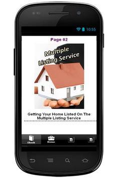Home Listing Guide screenshot 3