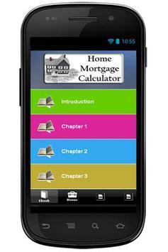 Home Mortgage Calculator screenshot 1