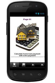 Home Mortgage Calculator screenshot 2