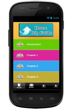 House Trip Guide apk screenshot