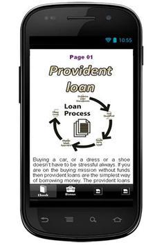 Provident Loan screenshot 2