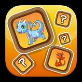 Dragons Dragon Games icon
