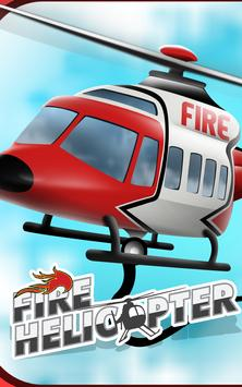 Fire Helicopter screenshot 4