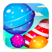 Game for Candy icon
