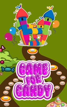 Game for Candy screenshot 3
