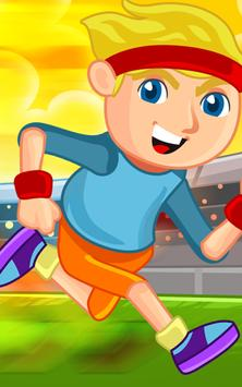 Running Games to Win apk screenshot