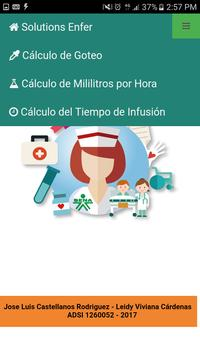 Solutions Enfer apk screenshot