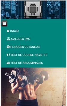 Cultura-FisicAPP apk screenshot