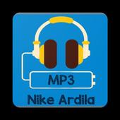 The Best Music Nike Ardila Mp3 icon