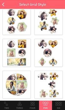 Photo Mixer apk screenshot
