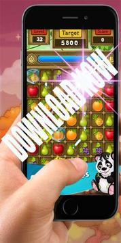 Fruit Splash Happy screenshot 1