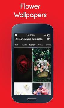 Awesome Alvino free Wallpapers HD : Love Wallpaper screenshot 6