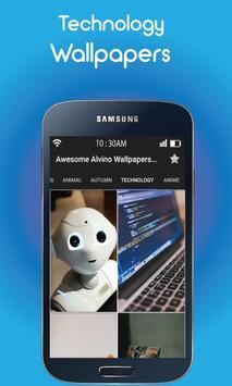 Awesome Alvino free Wallpapers HD : Love Wallpaper screenshot 1