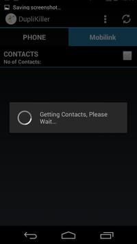 Duplicates Remover screenshot 2