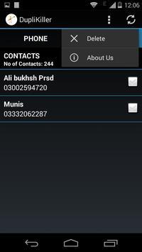 Duplicates Remover screenshot 3