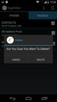Duplicates Remover screenshot 4