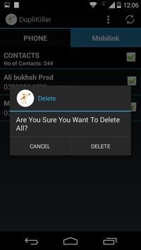 Duplicates Remover screenshot 5