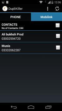 Duplicates Remover screenshot 8