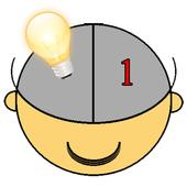 Vol 1 Right Brain Flashcards icon
