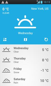Download Chula Vista Weather Forecast 2 1 APK for android