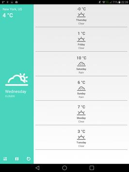 Download Charlotte Weather Forecast 2 1 APK for android Fast