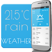 تحميل  Killeen Weather Forecast