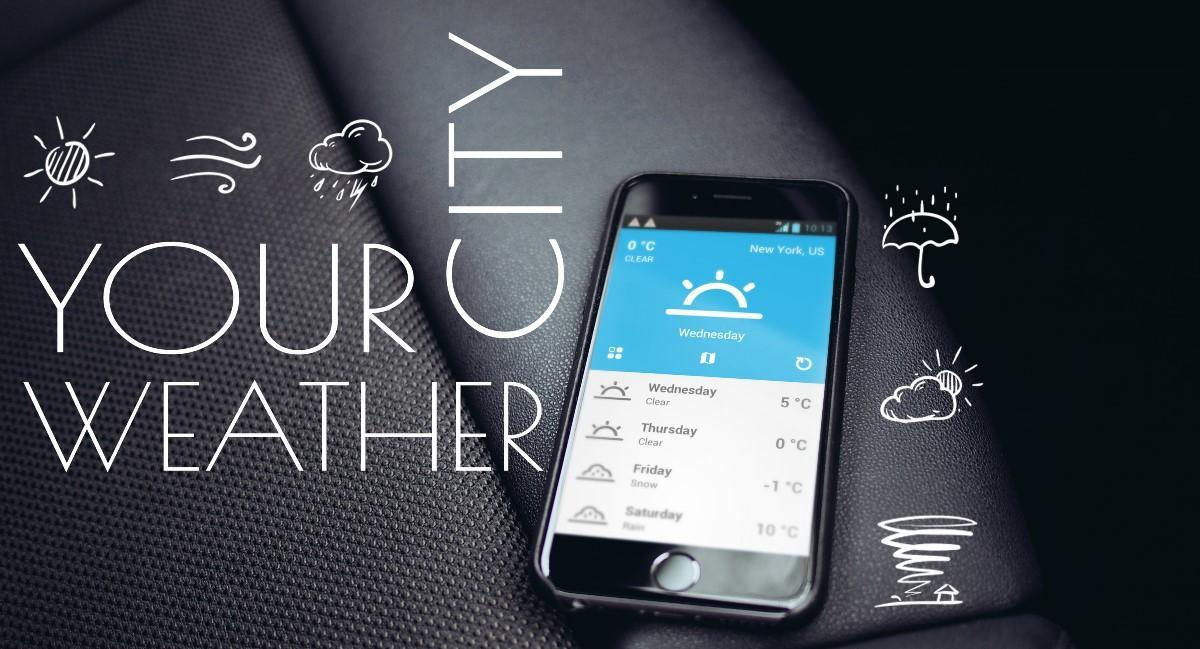 Jackson, Mississippi Weather for Android - APK Download