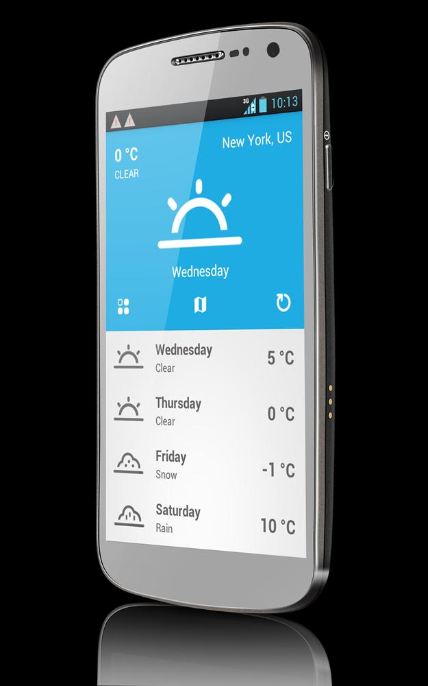 Waco Texas Weather Forecast for Android - APK Download