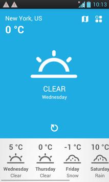Yonkers (NY) Weather Forecast for Android - APK Download