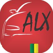 ALX BRASIL icon
