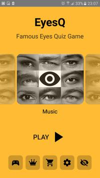 eyesq famous eyes quiz game apk download free trivia game for