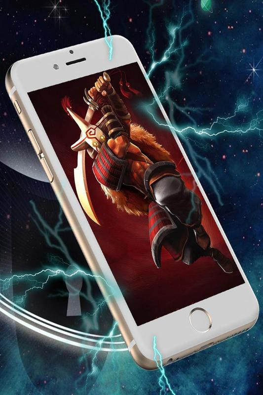 Hd Dota 2 Wallpaper For Android Apk Download