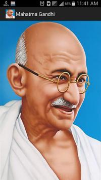 M K Gandhi Biography & Quote for Android APK Download
