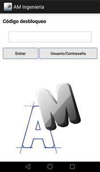 AM Ingeniería screenshot 1