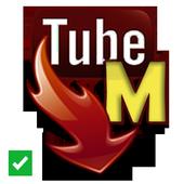 |Tube Mate| icon