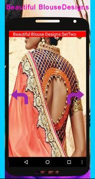 Beautiful Blouse Designs HD apk screenshot