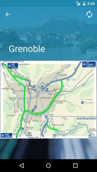 France Trafic pour Android screenshot 2